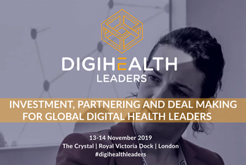 DigiHealth leaders upcoming conference