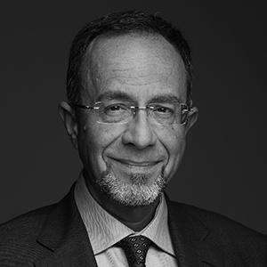 Dimitri Dimitriou, CEO, Immupharma