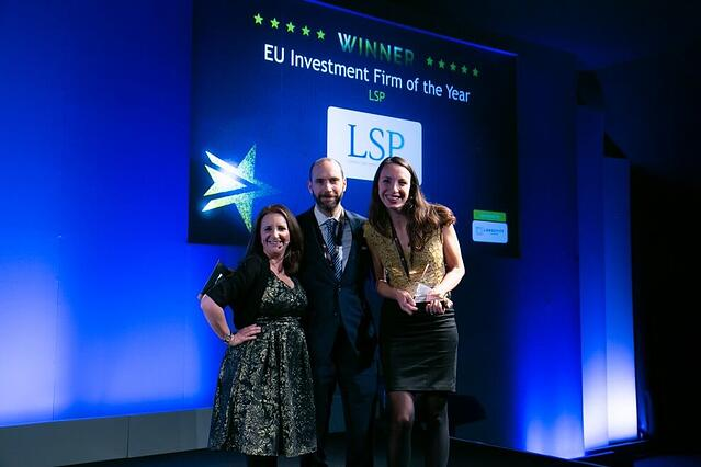 EU Investment Firm of the Year