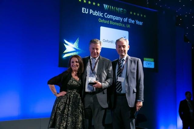 EU Public Company of the Year-1