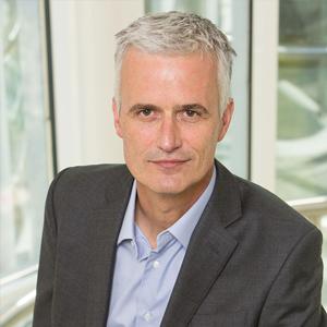 Edward Van Wezel, Managing Partner, Biogeneration Ventures