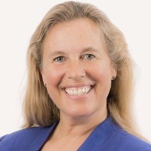 Elaine Warburton, CEO, QuantumDx