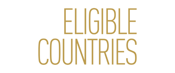 Eligible Countries