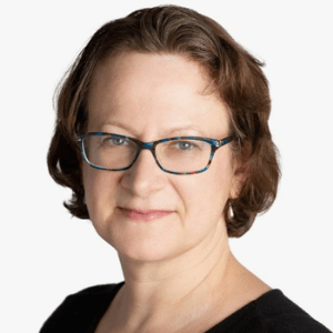Elisabeth Bik, Microbiome and Science Integrity Consultant