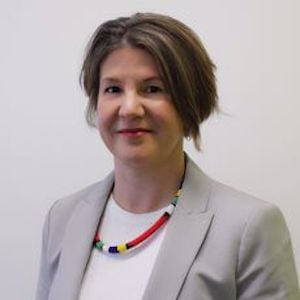 Elizabeth Sapey, Professor of Acute and Respiratory Medicine, Institute of Inflammation and Ageing, University of Birmingham
