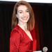 Emma Sandler, Beauty Reporter, Gossy