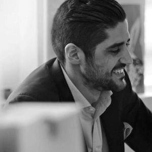 Amar Mistry, CEO, Vida