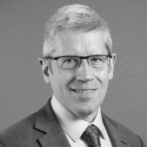 Cliff Prior, CEO, Big Society Capital