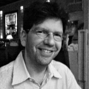 David Glass, VP, Research, Regeneron Pharmaceuticals