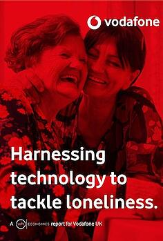 Harnessing Technology to Tackle Loneliness