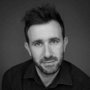 James Norris Founder, Digital Legacy Association