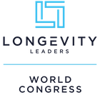 Longevity Leaders World Congress Transparent 140x