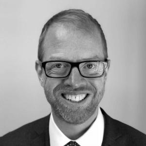 Matt Singleton, Vice President, Health and Life Products, Swiss Re