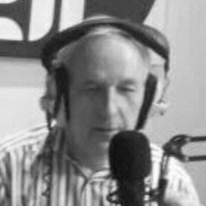 Mervyn Eastman, Co-Founder, Change AGEnts Co-operative Collective