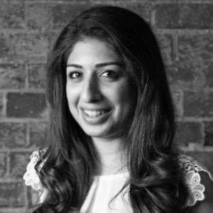 Nasrin Hafezparast, Cofounder_CTO, Outcomes Based Healthcare