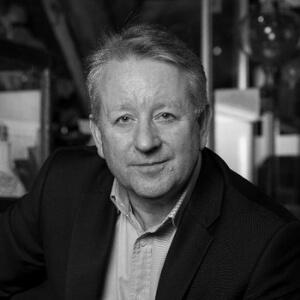 Paul Gaudin, CEO, CareRooms
