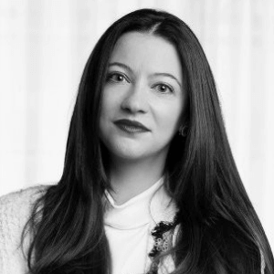 Romi Savova, Founder and Chief Executive Officer, PensionBee