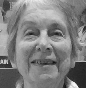 Ruth Itzhaki, Emeritus Professor, University of Manchester