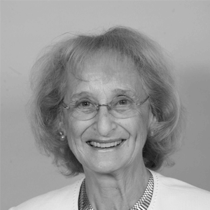 Baroness Sally Greengross, President & Chief Executive, International Longevity Centre - UK