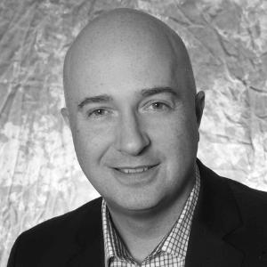 Steven Braithwaite, CSO, Alkahest Inc