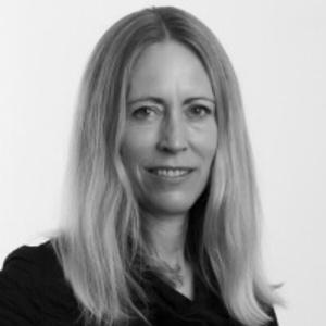 Tina Woods, Chair, Collider Health