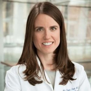 Ailis Tweed-Kent, CEO, Cocoon Biotech