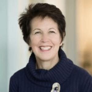 Alexandra Glücksmann, CEO, Cedilla Therapeutics