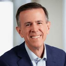 Patrick Jordan, CEO, Mycovia