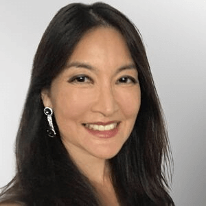 Sharon Choe, SVP, IR & Business Development, LaVoie Health Science