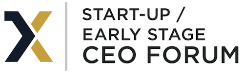 Start-up  Early Stage CEO Forum
