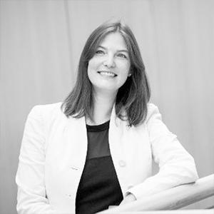 Elisa Petris, Partner, Syncona