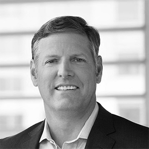 Johnston Erwin, VP Corporate Business Development, Eli Lilly