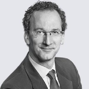 Sascha Alilovic, Partner, SHS