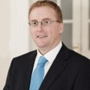 Seamus Browne, Head of Industry Partnerships, Royal College of Surgeons