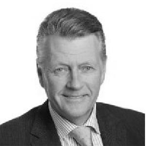 Thomas Lönngren, Former Head of EMA & Advisor, NDA