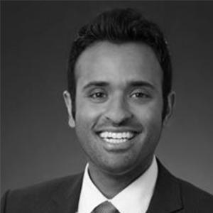 Vivek Ramaswamy, CEO, Roivant Sciences