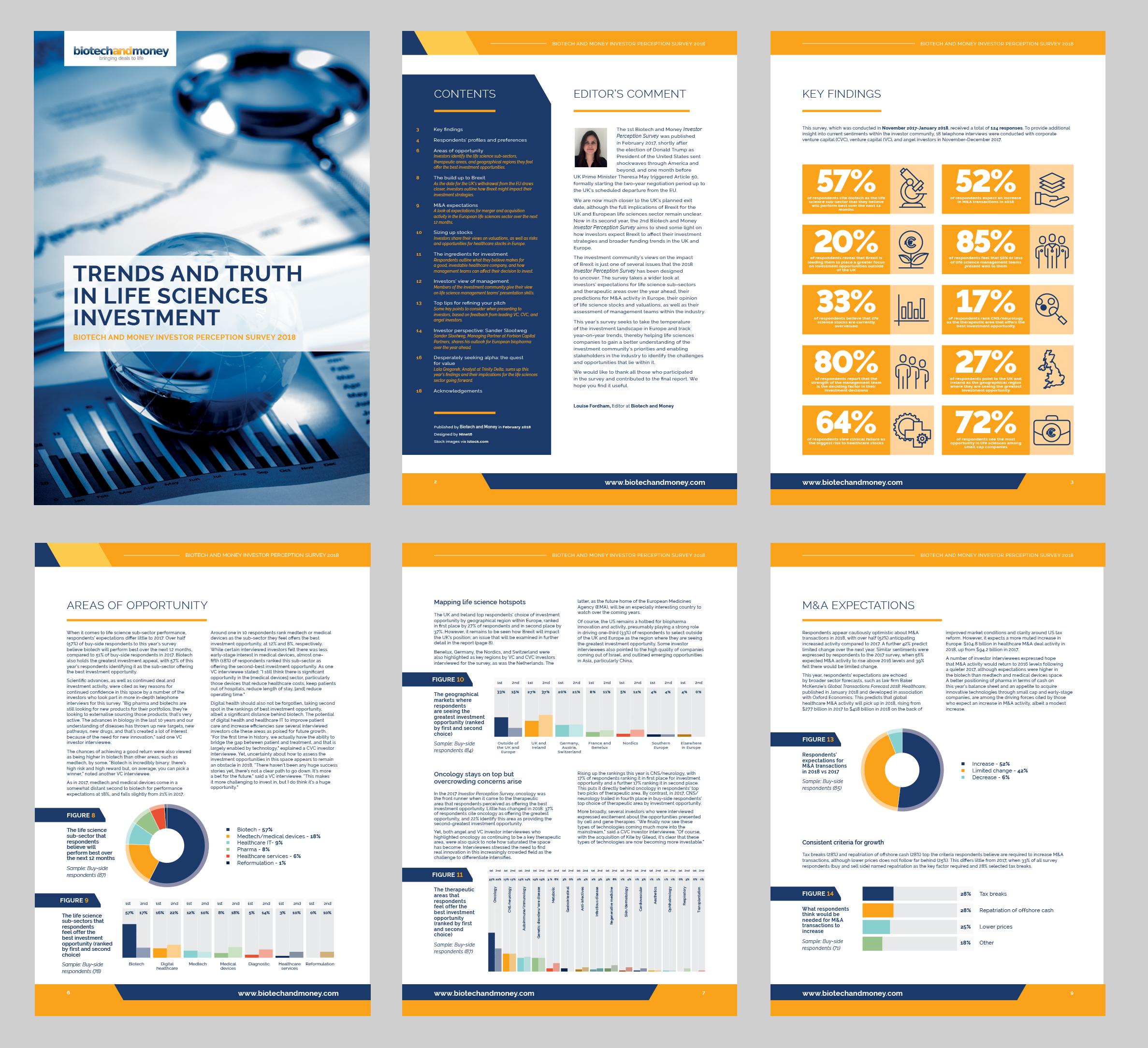 Investor Perception Survey 2018 Thumbnails