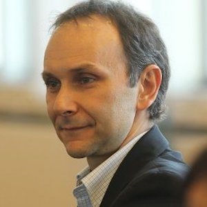 Francesco De Rubertis, Co-Founder and Partner, Medicxi