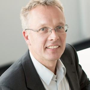 Frank Hensel, Principal, High Tech Grunderfonds