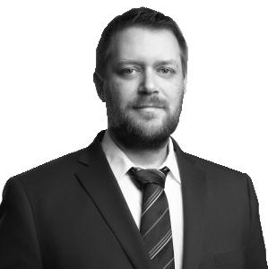 Frederik Lehmann, CEO, EpiEndo Pharmacueticals