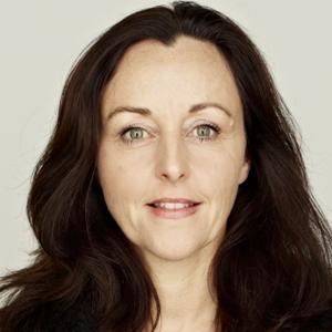 GERALDINE O'KEEFFE Partner LSP