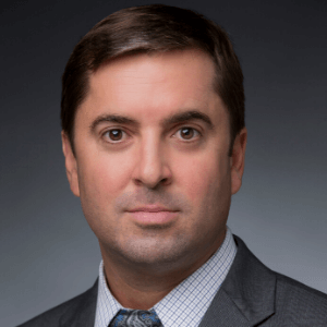 Glenn Stiegman, MS, Senior Vice President, Clinical and Regulatory Affairs, MCRA