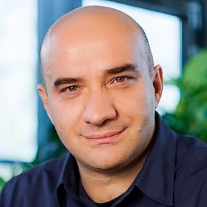 Gordon Lauc, Founder and CEO, GlycanAge
