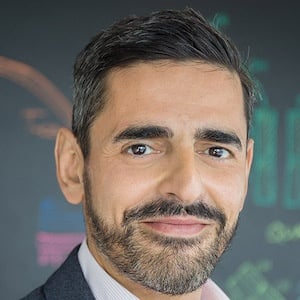 Hakan Goker, Senior Investment Director, M Ventures