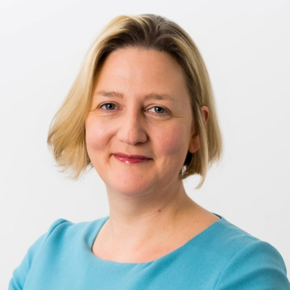 Sarah Hanson Partner Co-Chair Life Sciences & Healthcare Sector, CMS Cameron McKenna Nabarro Olswang LLP