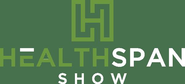 Healthspan 2021 White
