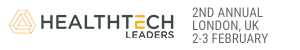 Healthtech Leaders web header
