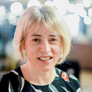 Helen Disney, Founder, Unblocked Events