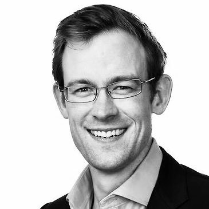 Hugh Lloyd-Jukes, CEO, Oxehealth