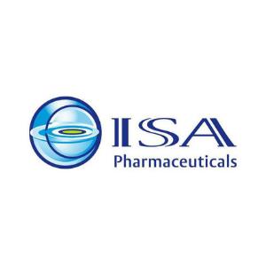 ISA Pharmaceuticals 300x